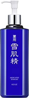 【医薬部外品】 薬用 雪肌精 リキッド ノーマル 500ミリリットル (x 1)