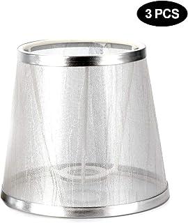 Amazon.es: lampara techo dormitorio - Pantallas / Lámparas ...