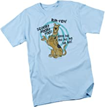Quoted -- Scooby Doo Adult T-Shirt