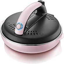 YUMEIGE Elektrische bakvorm Pannenkoek machine, lente rol gebak machine, huishoudelijke elektrische bakpan, pannenkoek pan...