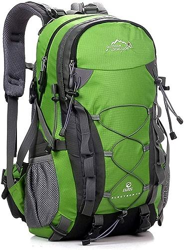 XXYQ Sacs à dos de randonnée Sac à Dos d'escalade De Camping en Plein Air Imperméable