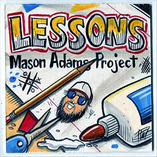 Mason Adams Project