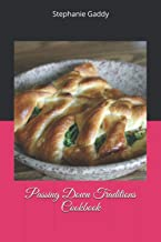 Passing Down Traditions Cookbook