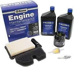 Engine Maintenance Kit Kohler 20 789 01-S models Single Cylinder SV470-SV620 Courage 15 thru 21 HP engines OPE# 785-592