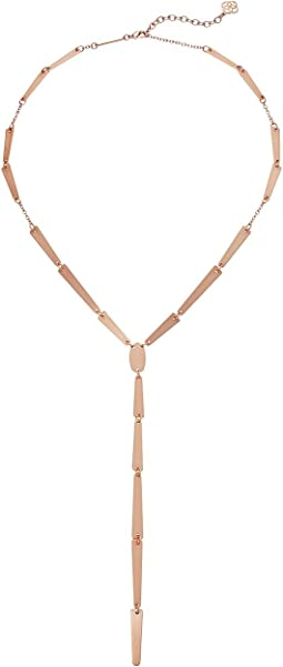 Kendra Scott - Gail Y-Drop Necklace