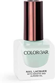 Colorbar Nail Lacquer, Waves, 12 ml