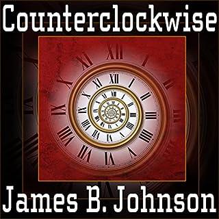 Counterclockwise audiobook cover art