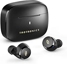 Wireless Earbuds, TaoTronics Bluetooth 5.0 Headphones...