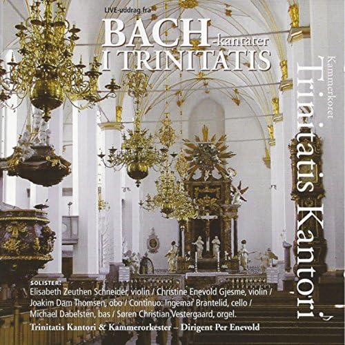 Kammerorkester & Trinitatis Kantori