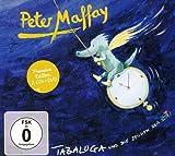 Songtexte von Peter Maffay - Tabaluga und die Zeichen der Zeit