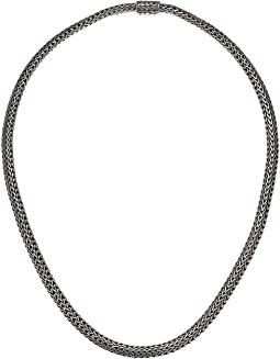 Classic Chain Extra Small Necklace 5 mm.