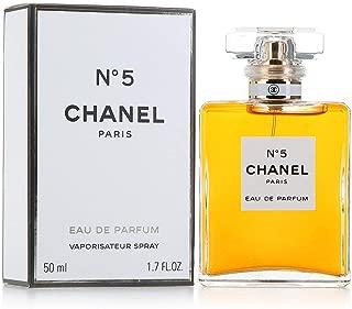 ChàNèl No.5 For Women Eau de Parfum Spray 1.7 OZ./ 50 ml.