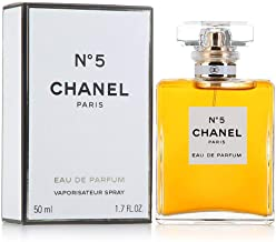 CHàNèl No.5 For Women Eau de Parfum Spray 1.7 OZ./ 50 ml.