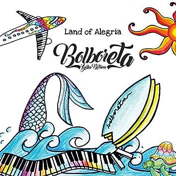 Land Of Alegría