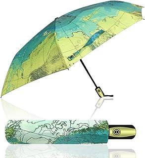 4e6ca2f5838b Amazon.com: map case - Umbrellas / Luggage & Travel Gear: Clothing ...