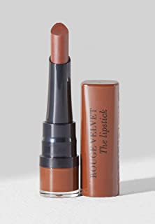 Bourjois - Rouge Velvet Lipstick 14 brown