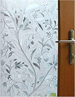 Best stained glass sticker for front door Reviews