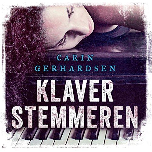 Klaverstemmeren audiobook cover art