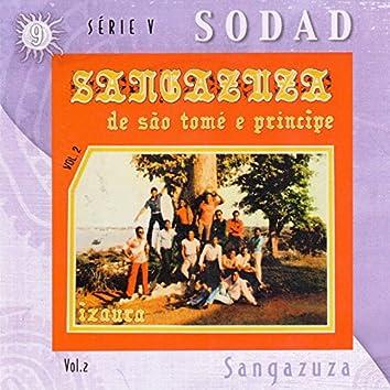 Izaura (Sodad Serie 5 - Vol. 9)