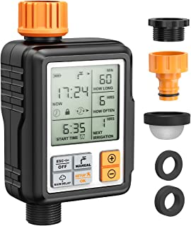 Best galcon water timer Reviews