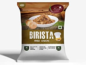 Kings Dehydrated Foods Birista Onion, 900 g