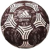 adidas Tango Street Allround Soccer Ball, Open Blue, 4