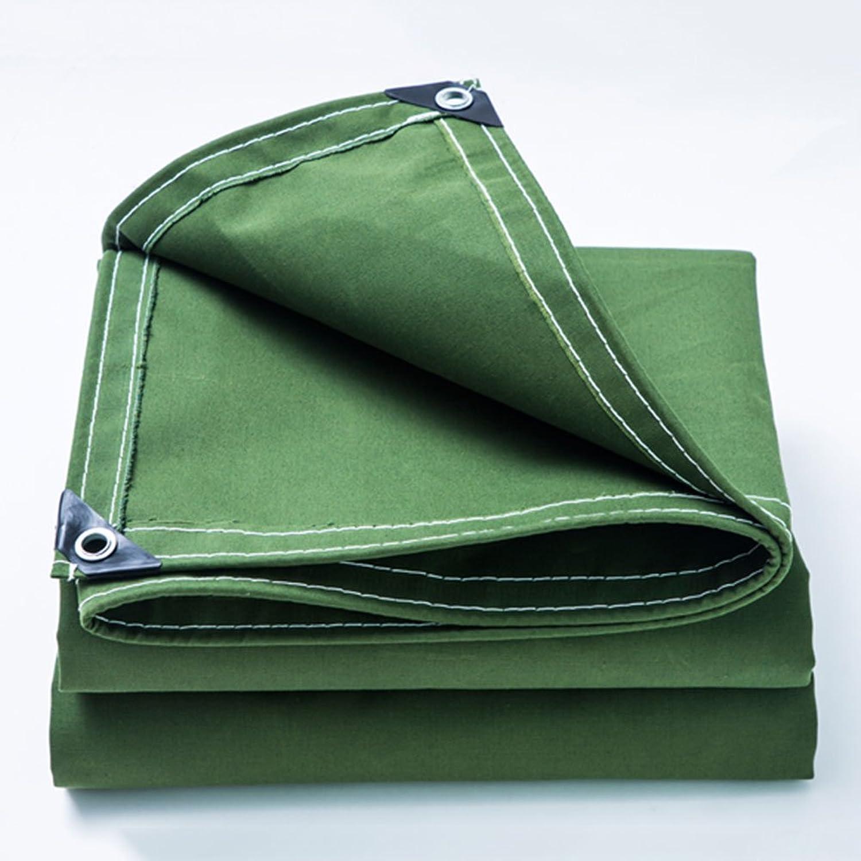 envío gratuito a nivel mundial Linana Cultivos Cultivos Cultivos de Secado al Aire Libre de Lona Gruesa Resistente al Desgaste de Lona verde 500 g   m2 (Grosor 0.5 mm) ( Color   2X2M )  ahorre 60% de descuento