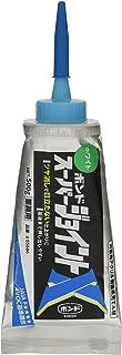 コニシ スーパージョイントX ホワイト 500g #05686
