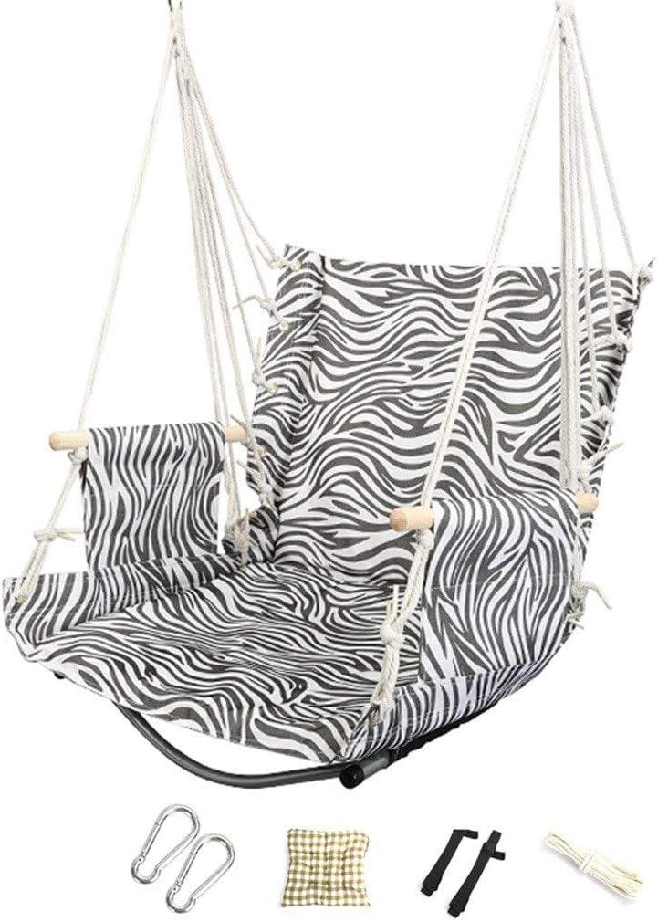 Hamacas Portátiles Oxford Cloth Hanging Indoor famous Seat Swing Hangin Max 77% OFF
