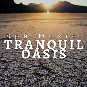 Tranquil Oasis - Spa Music, Massage, Serenity and Total Relaxation, Nature Sounds, Beaty Care Center