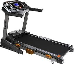 Durafit Heavy Hike 2.5 HP (Peak 5.0 HP) Motorized Foldable Treadmill with Auto-Incline