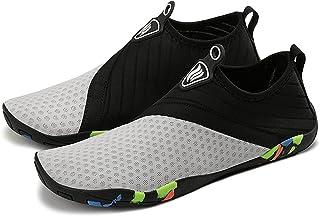 Hotroad Zapatos descalzos ligeros de minimalismo único para todos