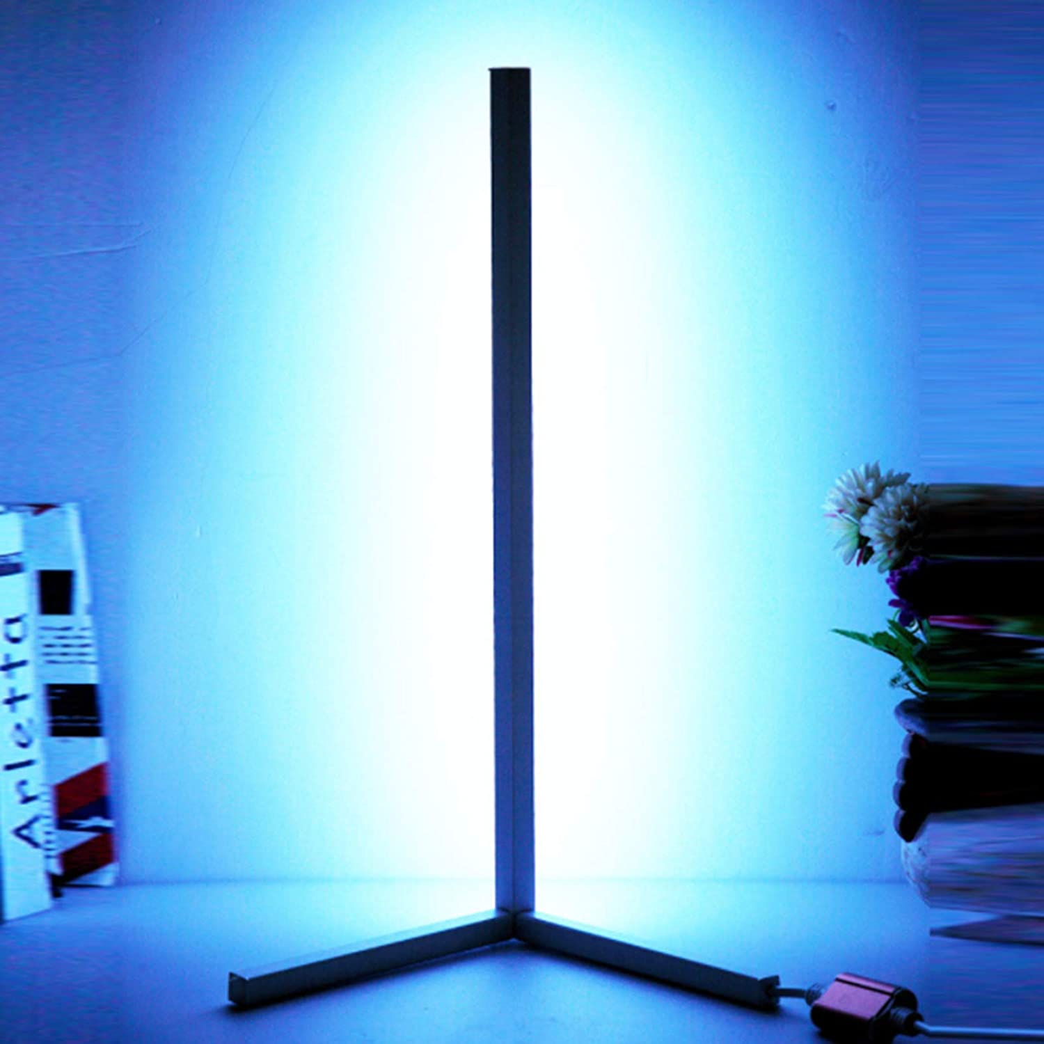 HSART LED Desk Popular brand in the world Lamp RGB Color Rem Change Special price with Touch Table