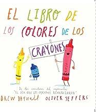 El Libro de Los Colores de Los Crayones
