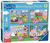 Ravensburger- Peppa Pig Rompecabezas, 0 (6958)