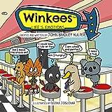 Winkees: Life's Emotions (English Edition)