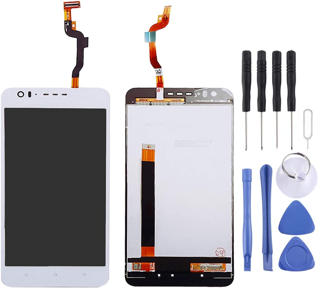 Special price for a limited time ZENGMING Repair Parts LCD Screen We OFFer at cheap prices for Full Assembly and Digitizer