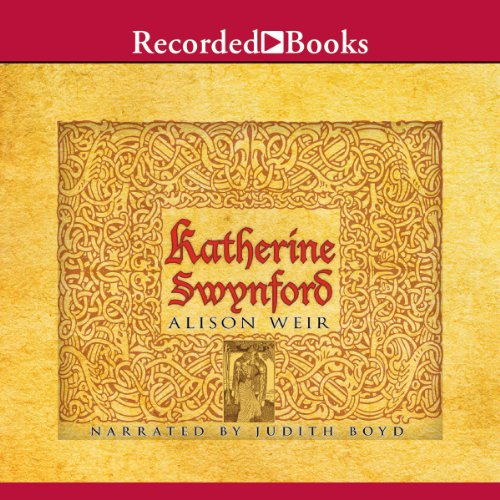 Katherine Swynford  cover art