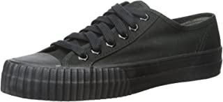 Men's Center Lo Canvas Sneaker