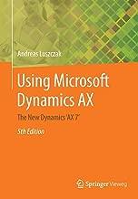 Best microsoft dynamics ax 7.0 Reviews
