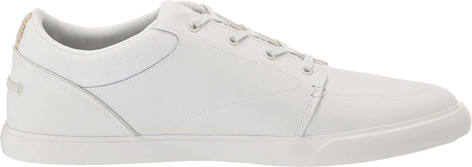 Lacoste Bayliss Mens Sneakers White