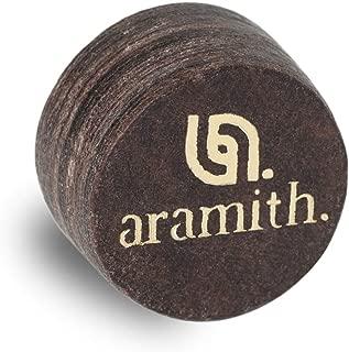 Aramith Laminated Pool Billiard CUE TIP - Soft - 1 pc