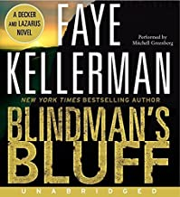 Blindman's Bluff Unabridged Low Price Cd by Faye Kellerman (January 06,2014)