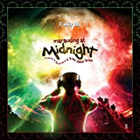 MARAUDING AT MIDNIGHT: A TRIBUTE TO THE SOUNDS OF A TRIBE CALLED QUEST [帯・日本語解説付国内仕様盤]