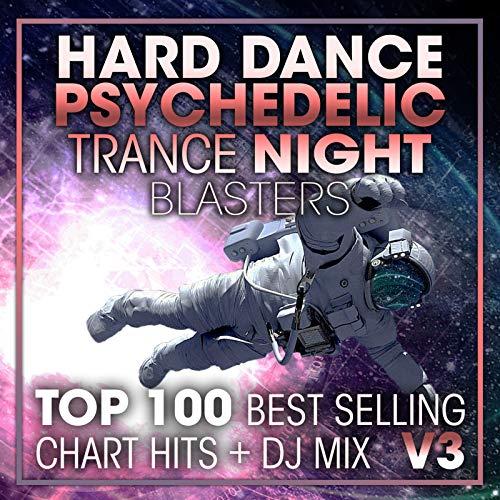WeirDel - Bravo Zulu ( Hard Dance Psychedelic Trance Night Blasters )