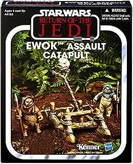 star wars ewok catapult