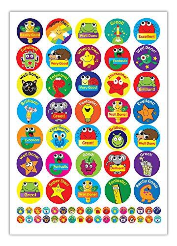 Sticker Solutions sticker met