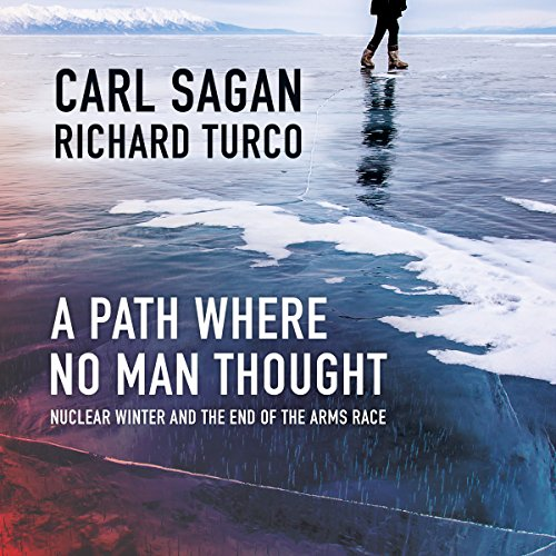 A Path Where No Man Thought audiobook cover art