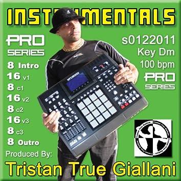 Instrumentals (S0122011 Dm 100 BPM)