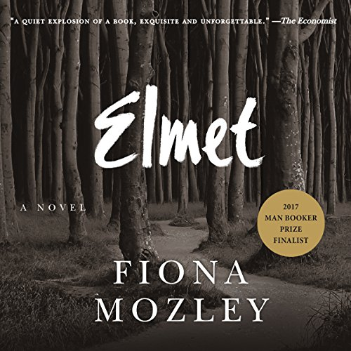 Elmet Audiobook By Fiona Mozley cover art